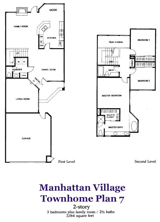 manhattan-village-townhome-plan7