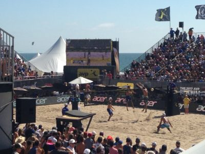 Manhattan Open AVP
