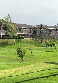 Manhattan Village golf course homes